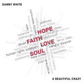 A Beautiful Crazy by Danny White